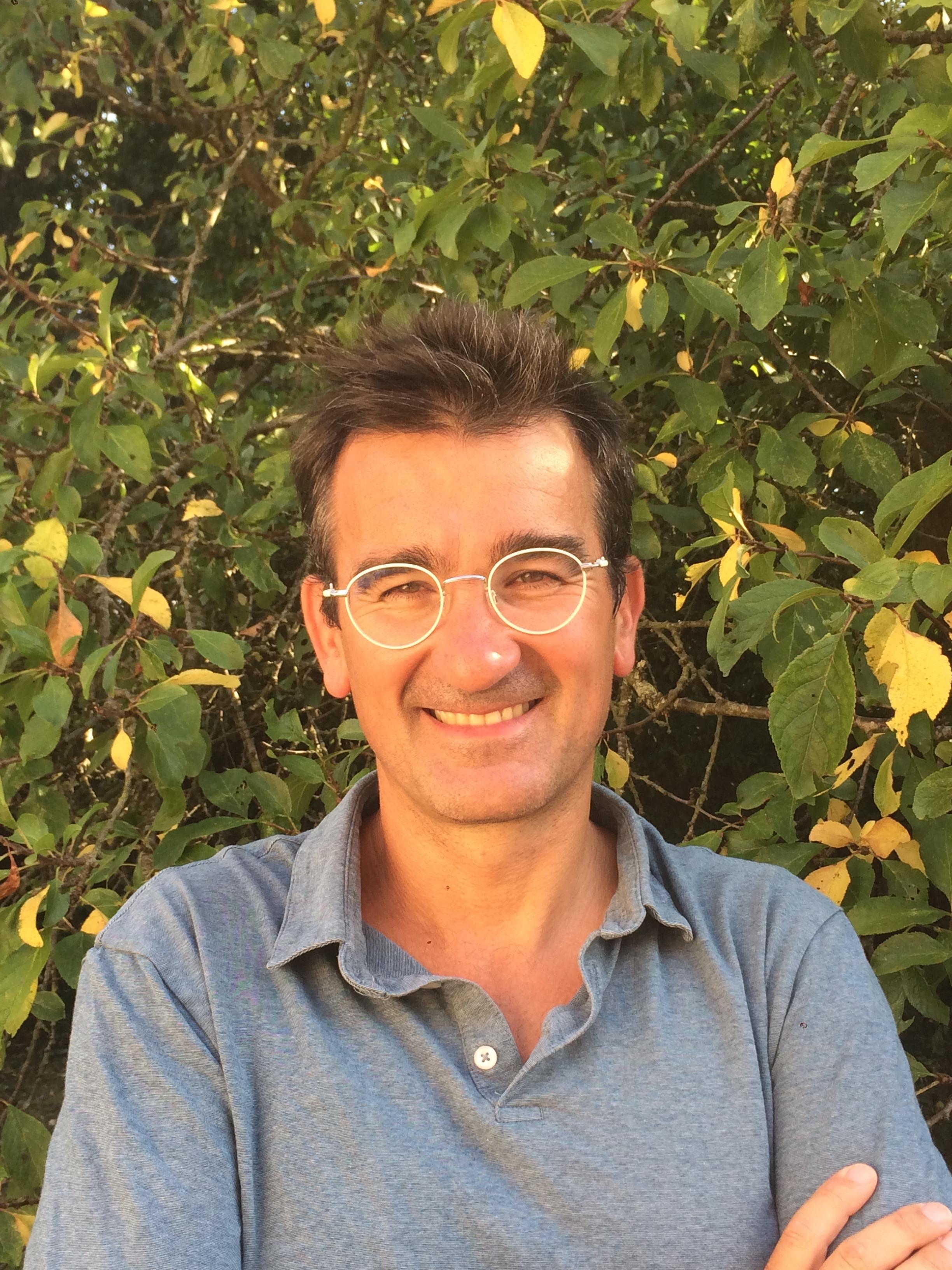 Erwan Faou